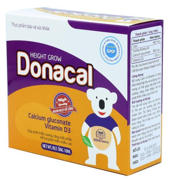 Donacal