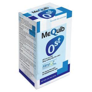 Mequib OST