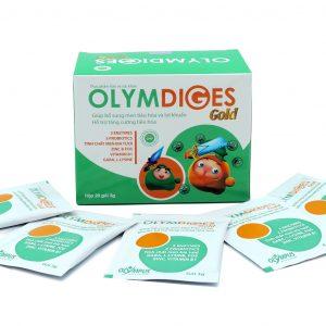 Olymdiges Gold
